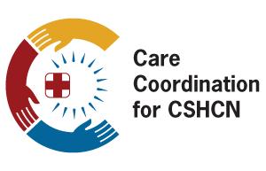 MCHB CSHCN logo