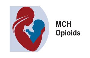 MCHB Opioids logo