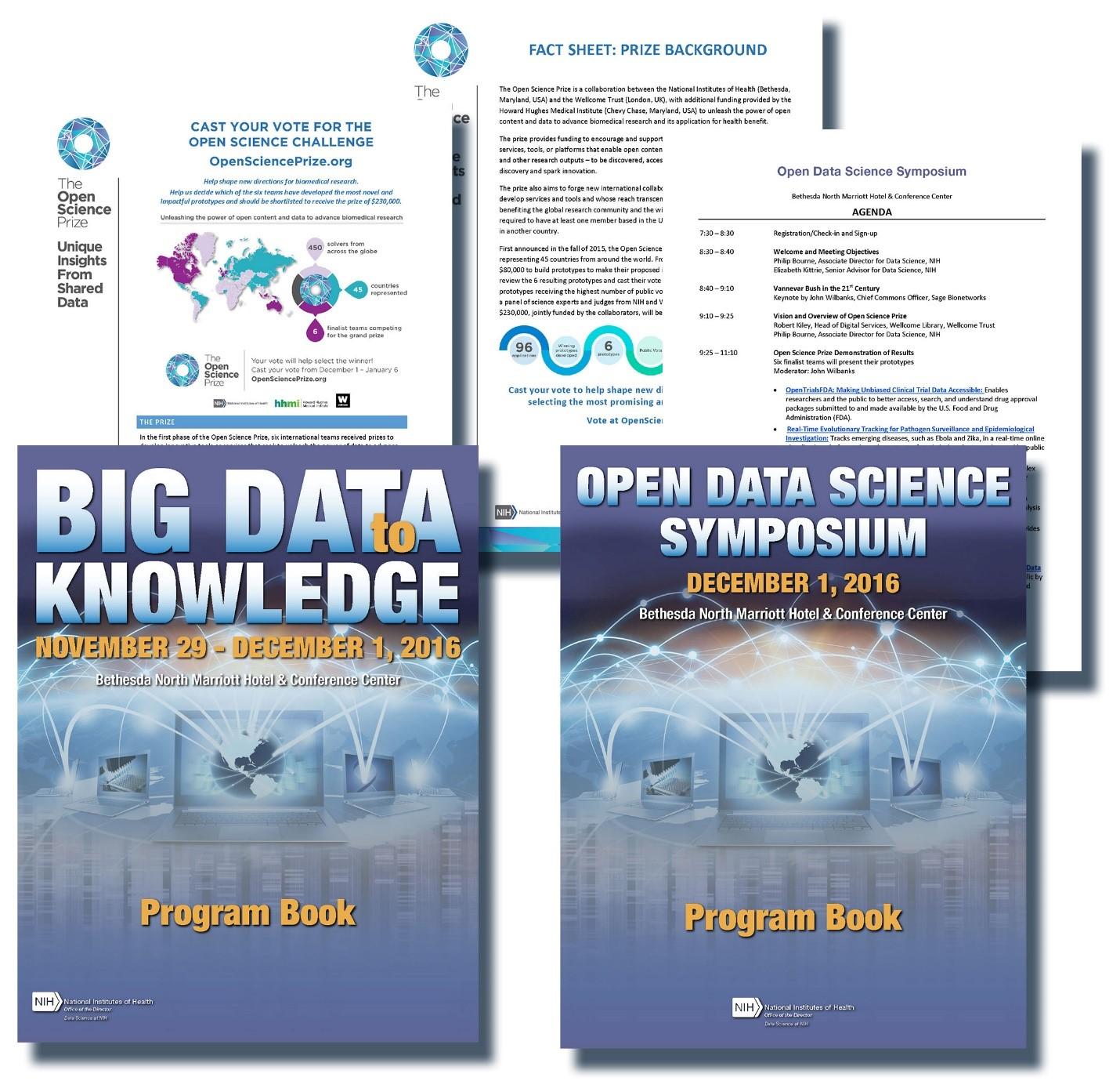 Meeting - Big Data